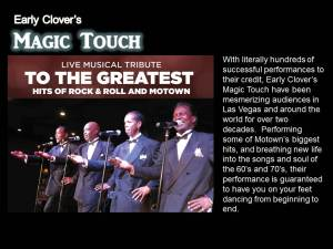 Early Clovers Magic Touch 2